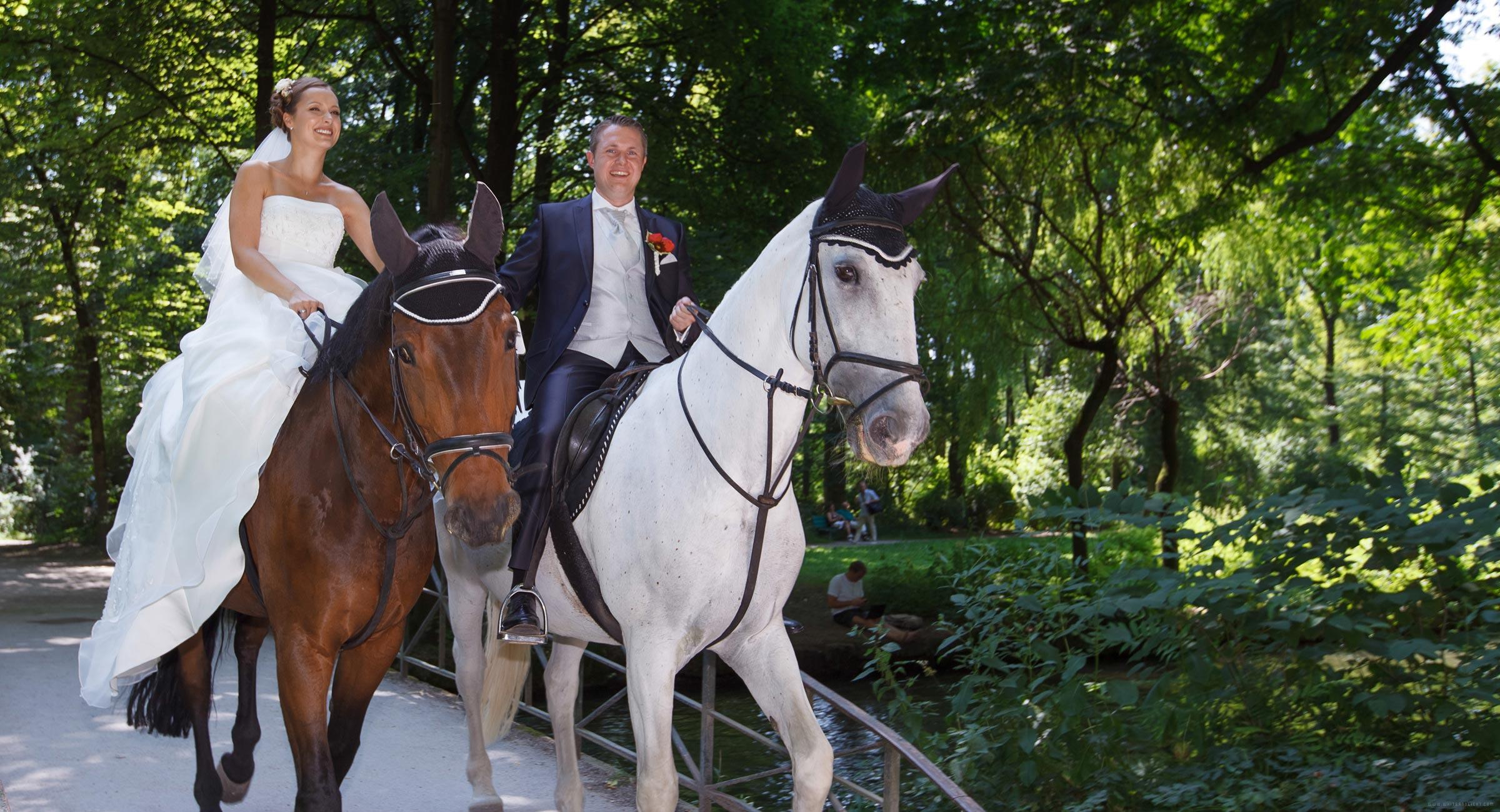 Свадьба в Мюнхене