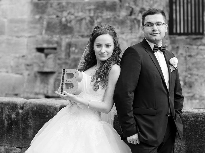 Hochzeitsfotograf München Empfehlung - Kundenorientiert, freundlich, höflich, kreativ