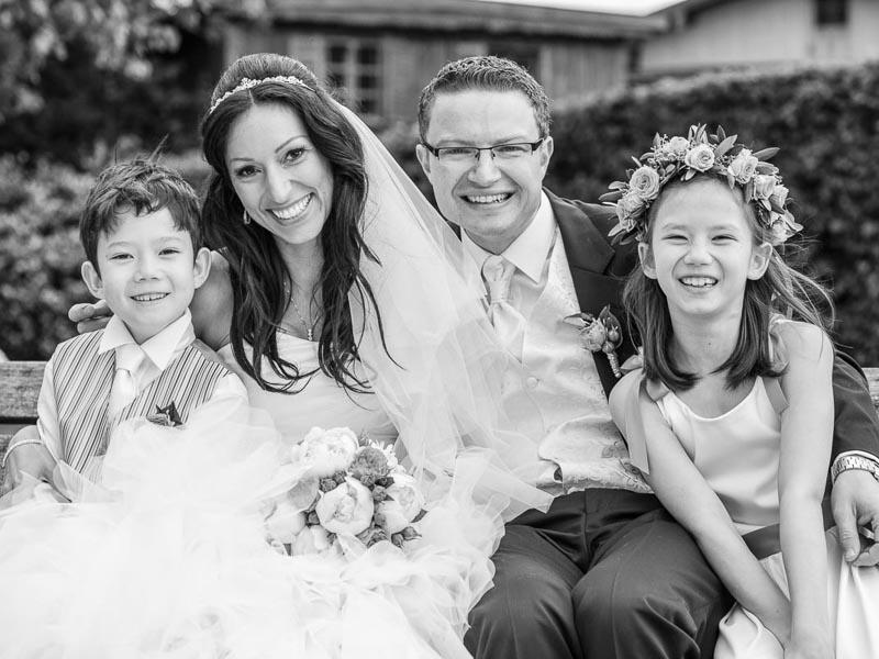 Hochzeitsfotograf München Empfehlung - Immer zur richtigen Zeit am richtigen Ort