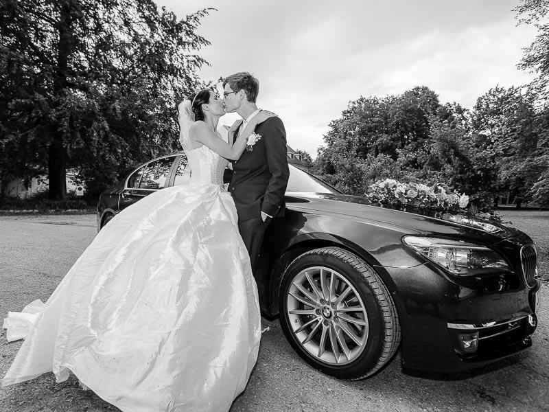 Hochzeitsfotograf München Empfehlung - Sensationelle Qualität