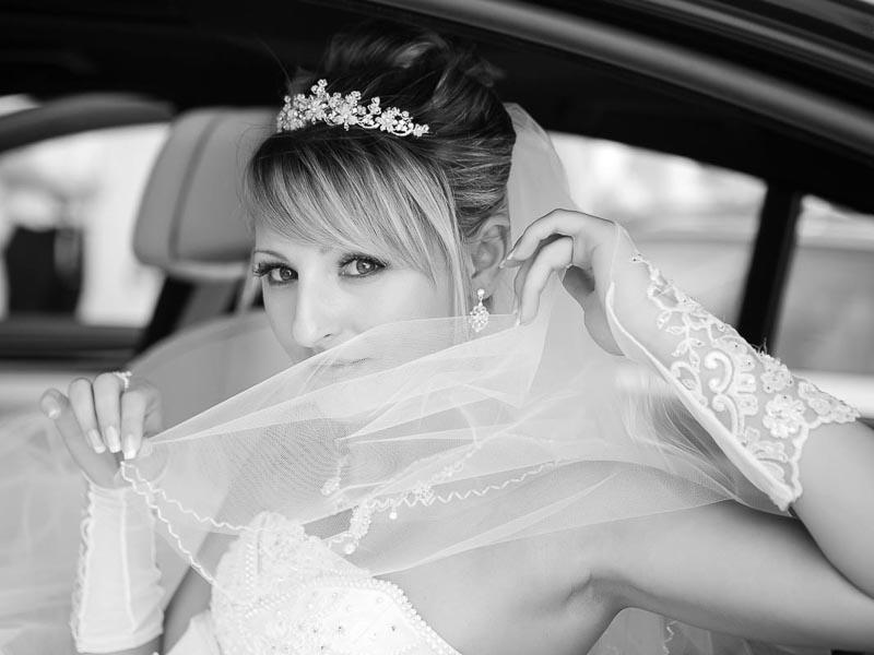 Zu schön um echt zu sein – Hochzeitsfotograf in München