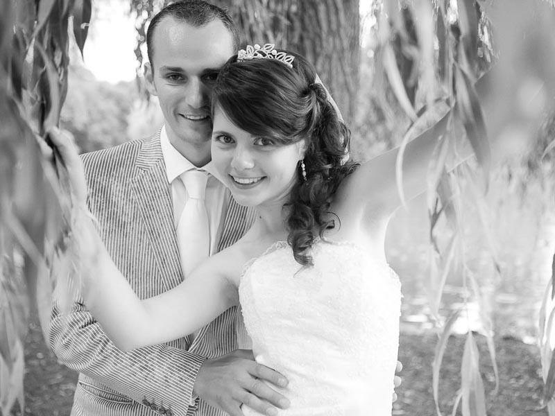 Voll zufrieden – Hochzeitsfotograf in München