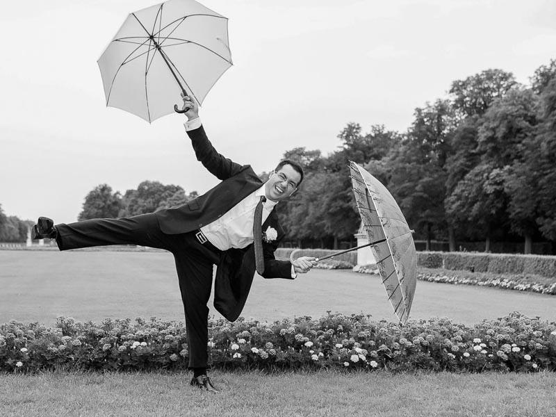 Unheimlich sympathischer Mensch – Hochzeitsfotograf in München