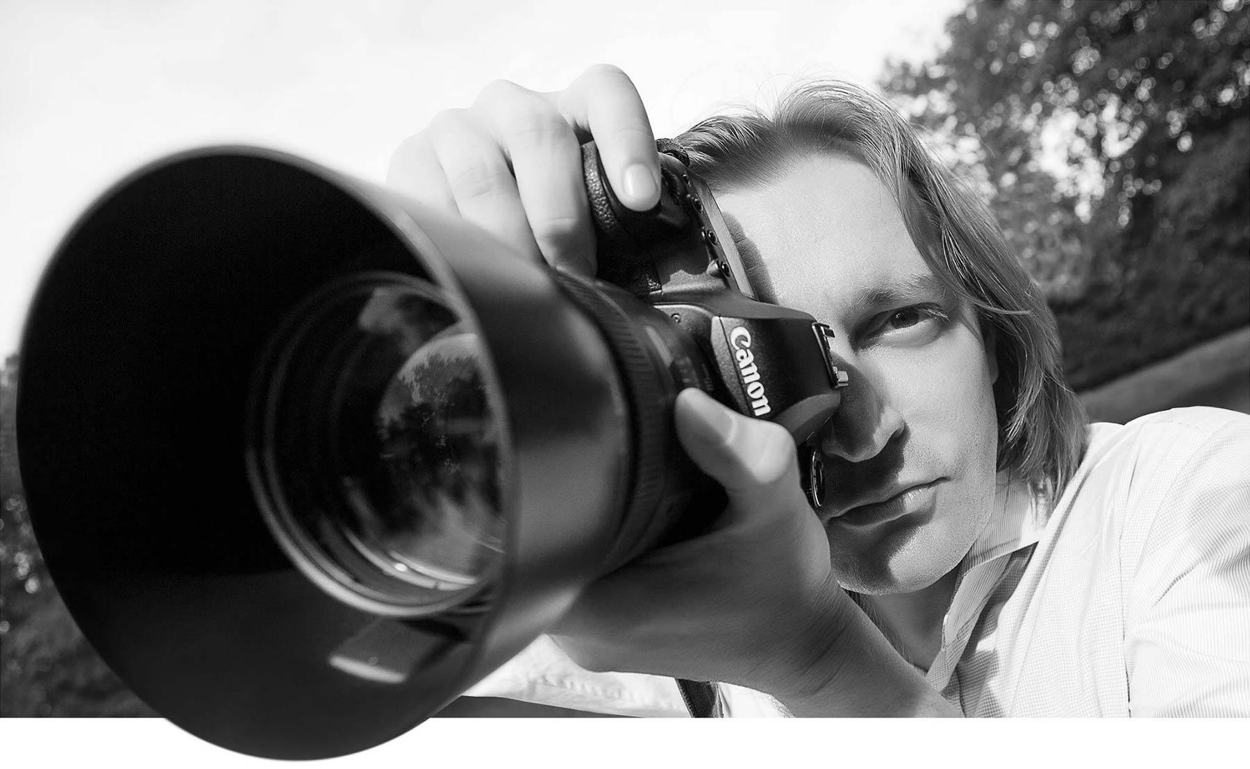 Freelance Wedding Photographer Munich Andrey Nikolaev