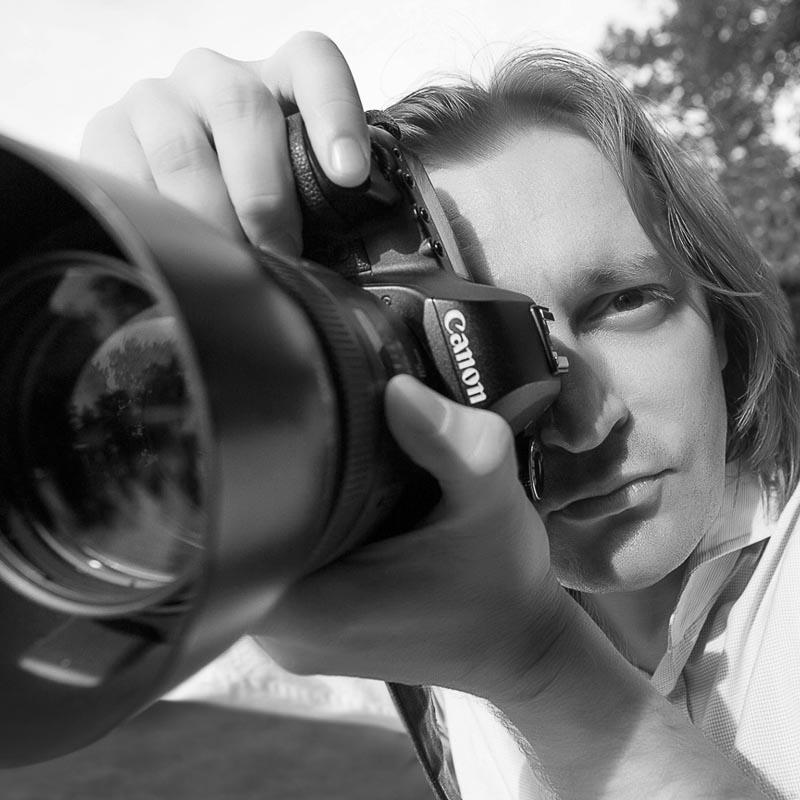 Andrej Nikolajew – Hochzeitsfotograf München