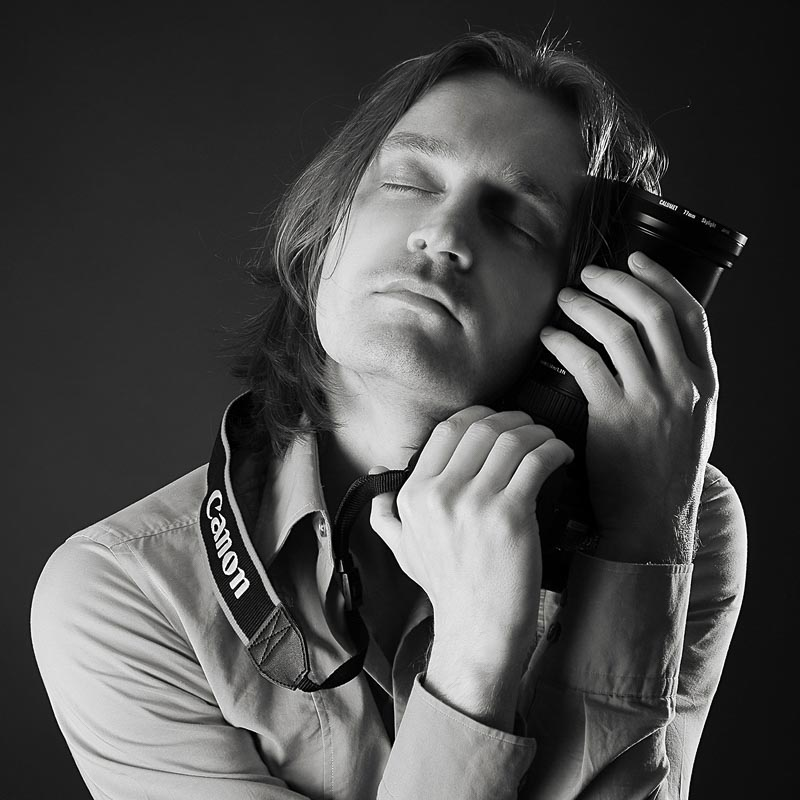 Freelance Wedding Photographer Canon