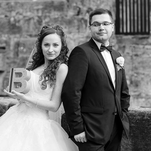 Bester Hochzeitsfotograf in München
