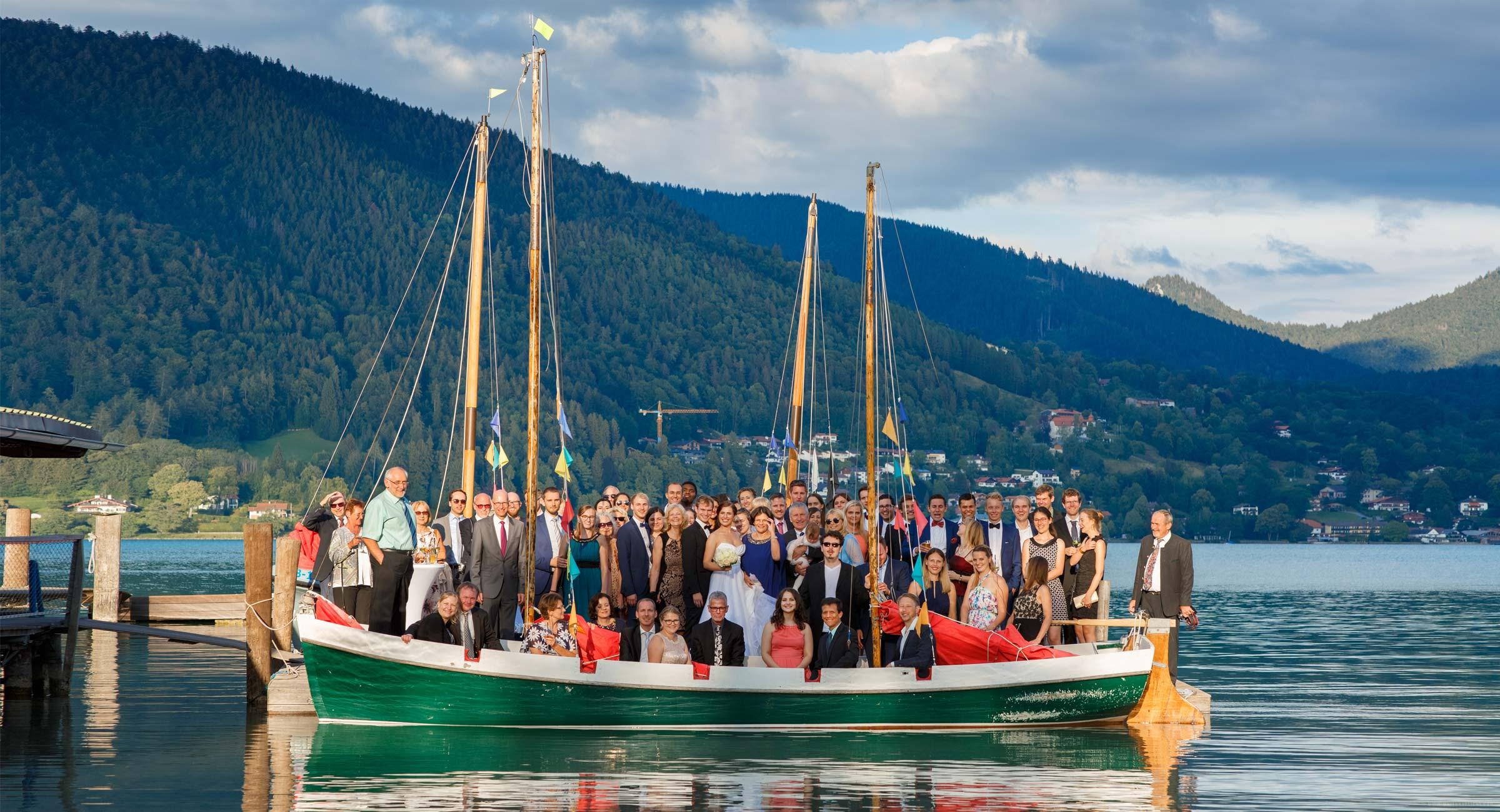 Hochzeitsfotograf München Empfehlung