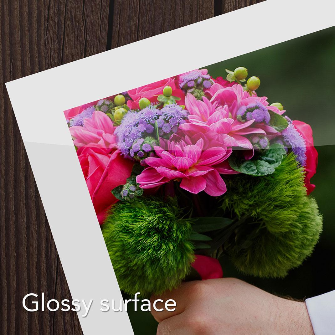 Glossy Fotos online bestellen – Hochzeitsfotograf in München