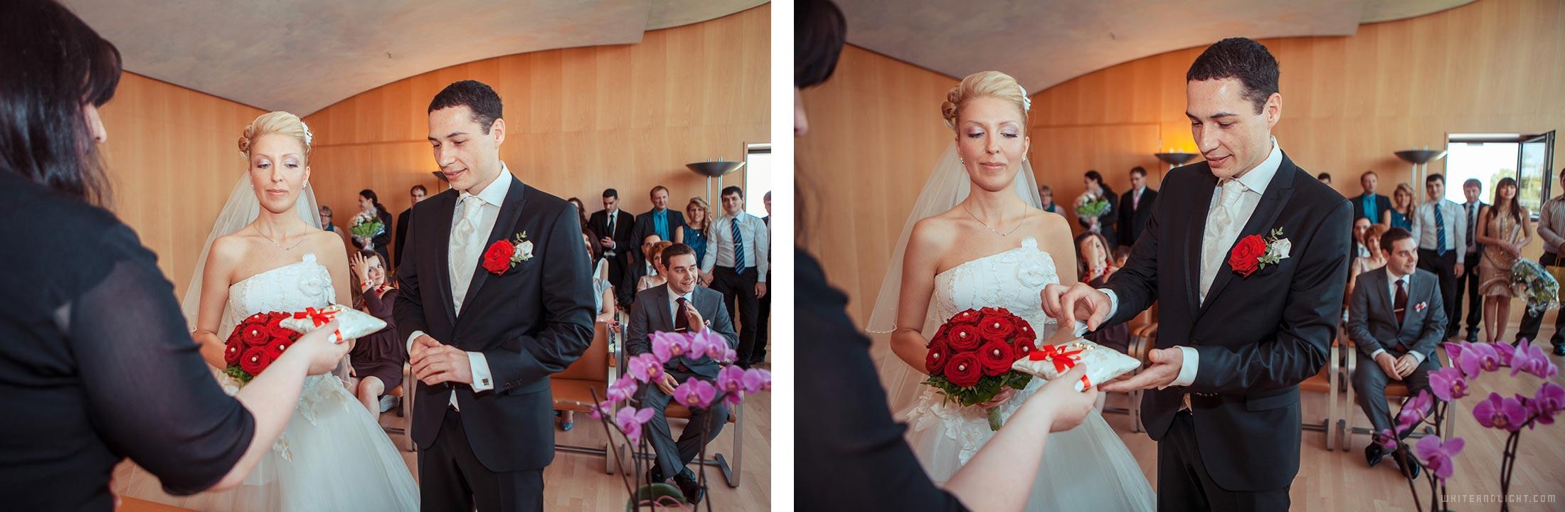 wedding photographer description