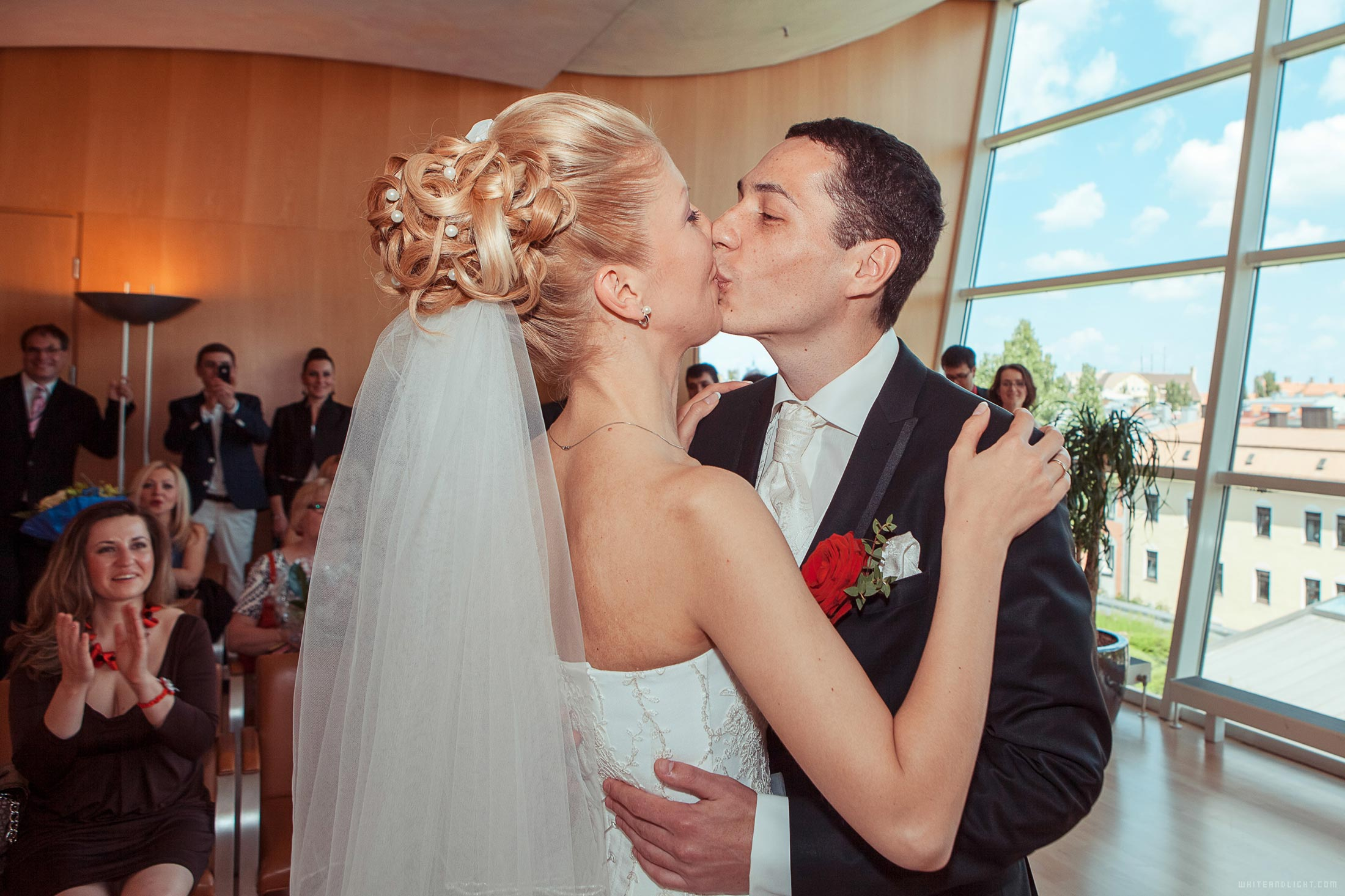 Свадебный фотограф Standesamt München