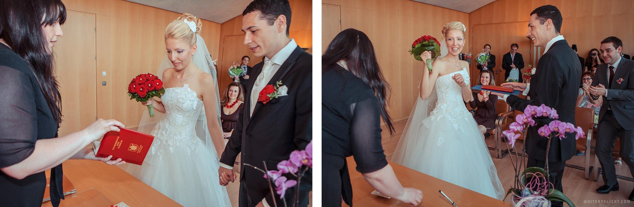 cost of wedding photographer