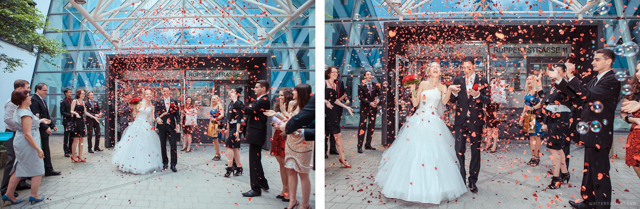 standesamtlich heiraten in münchen