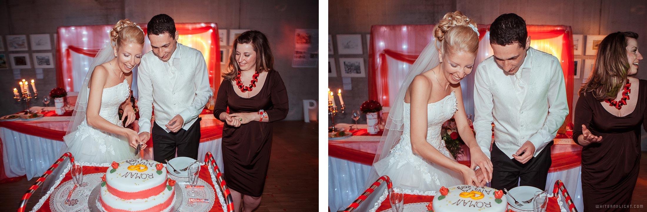 Wedding photographer Hofgarten