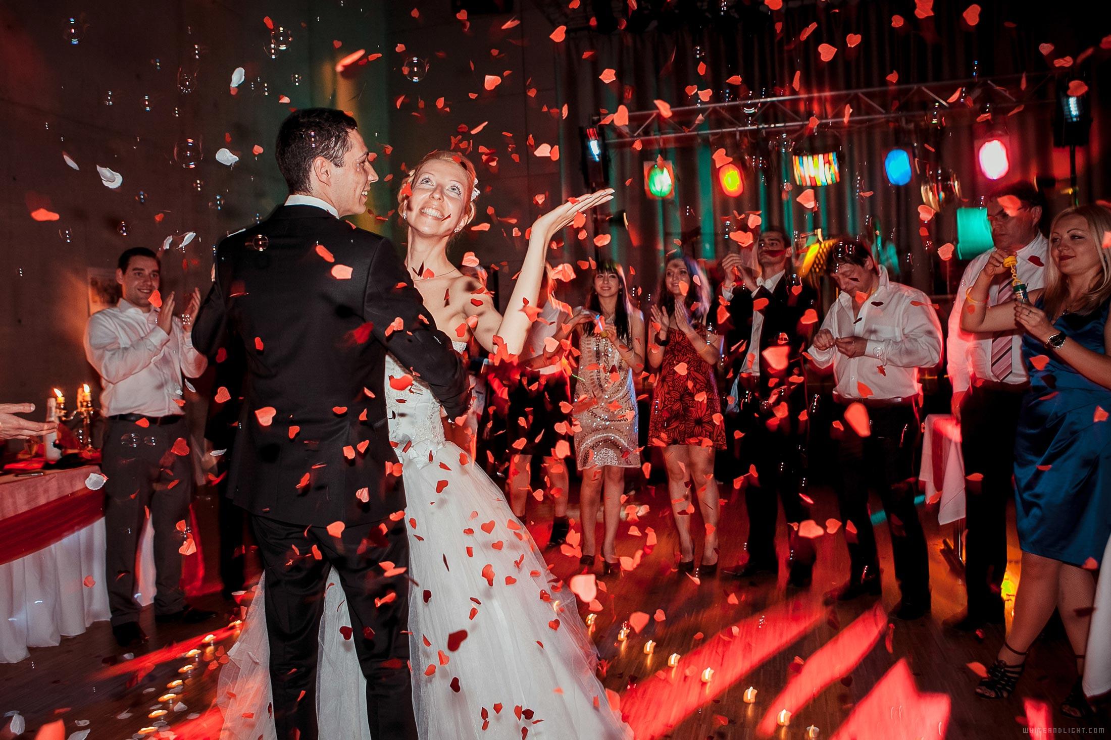 wedding photographer contract