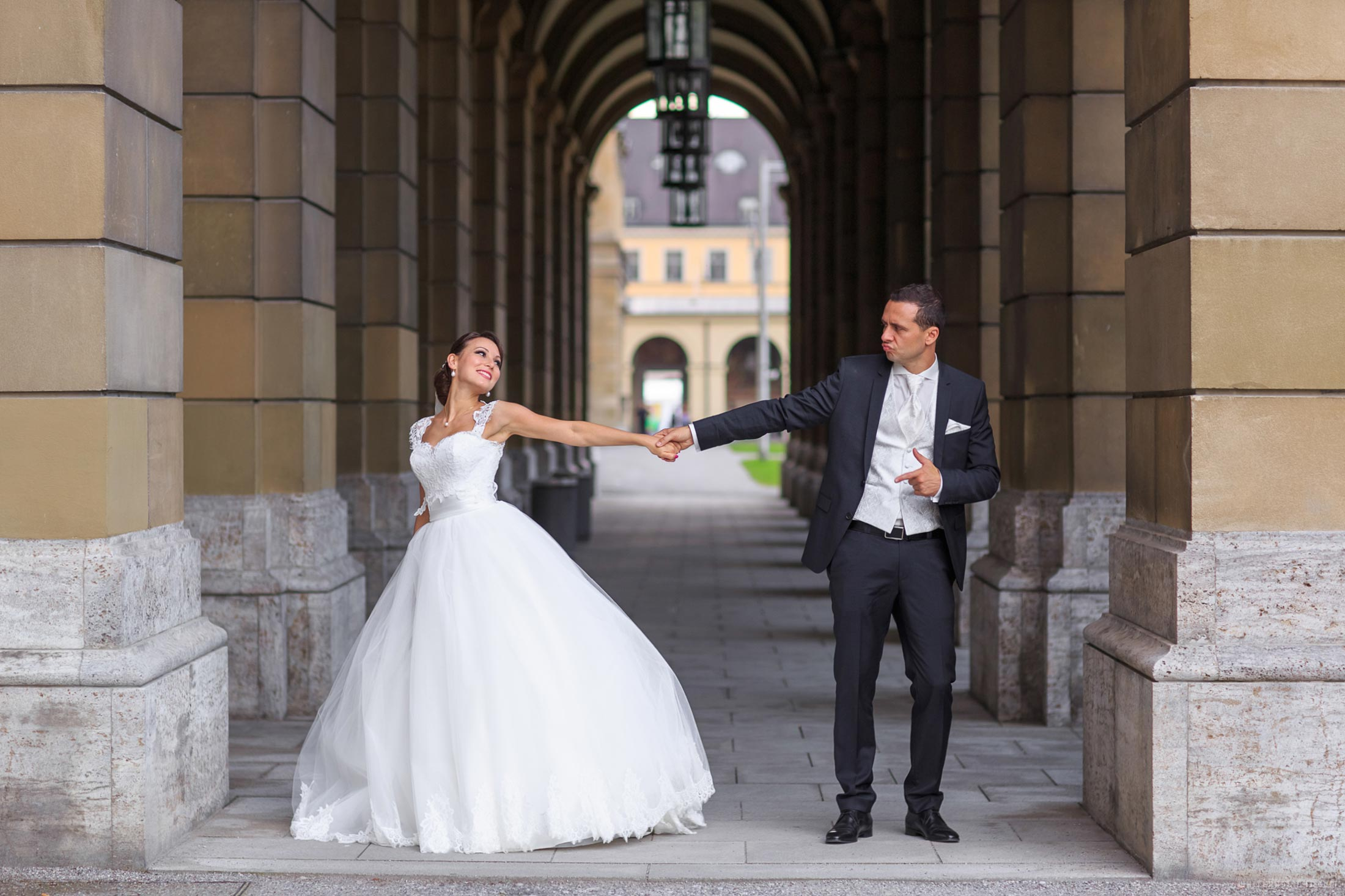 Professional photographer Munich- wedding every weekend