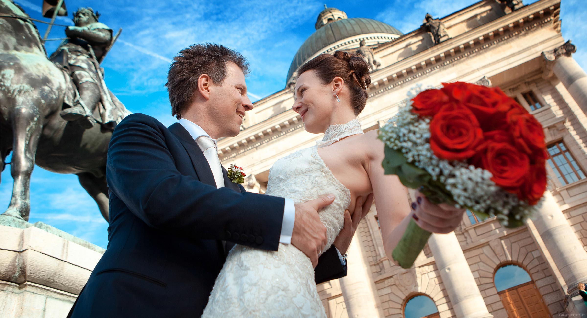 Wedding photographer Hofgarten