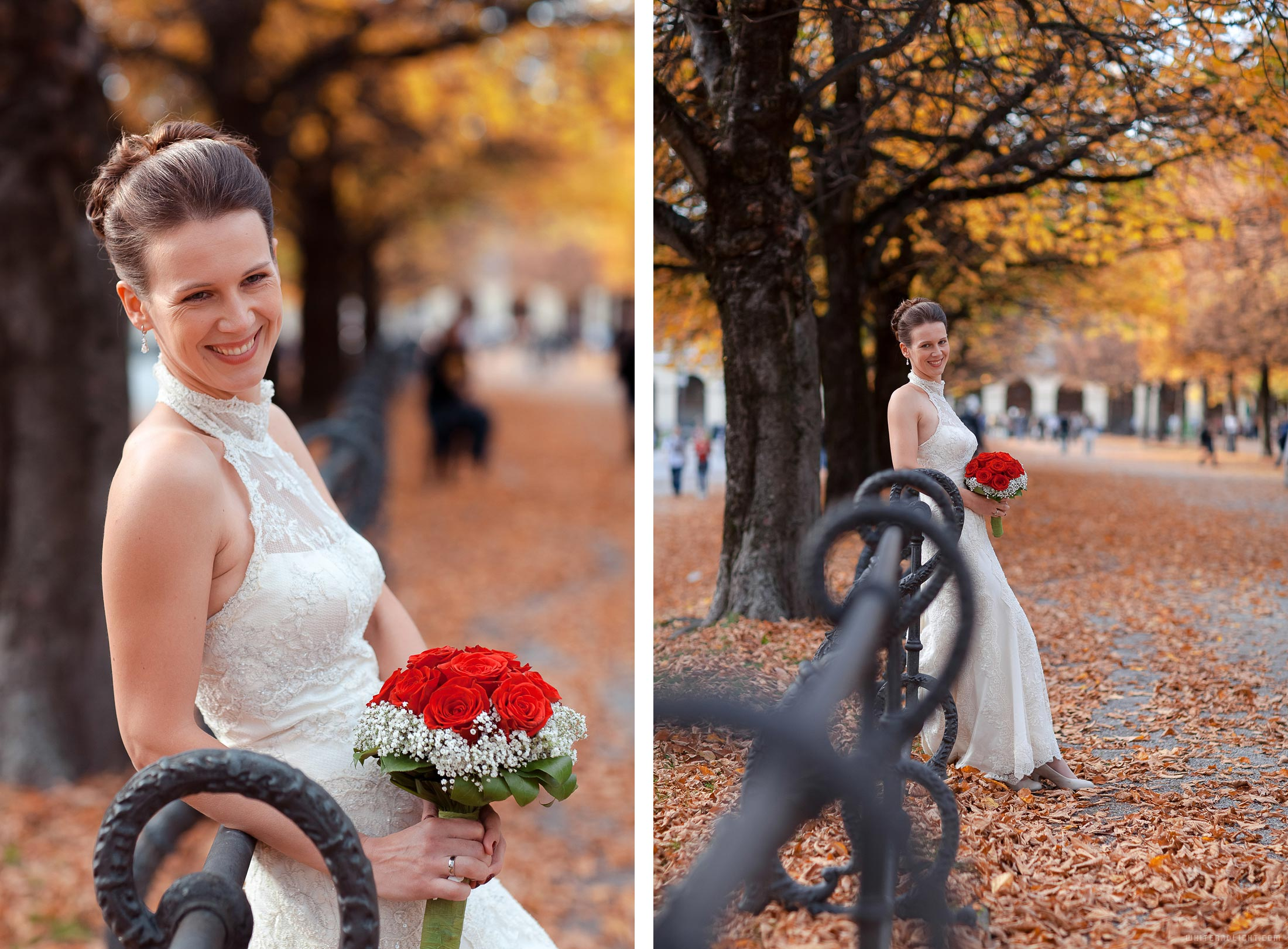Wedding photographer Hofgarten - wedding photographer packages