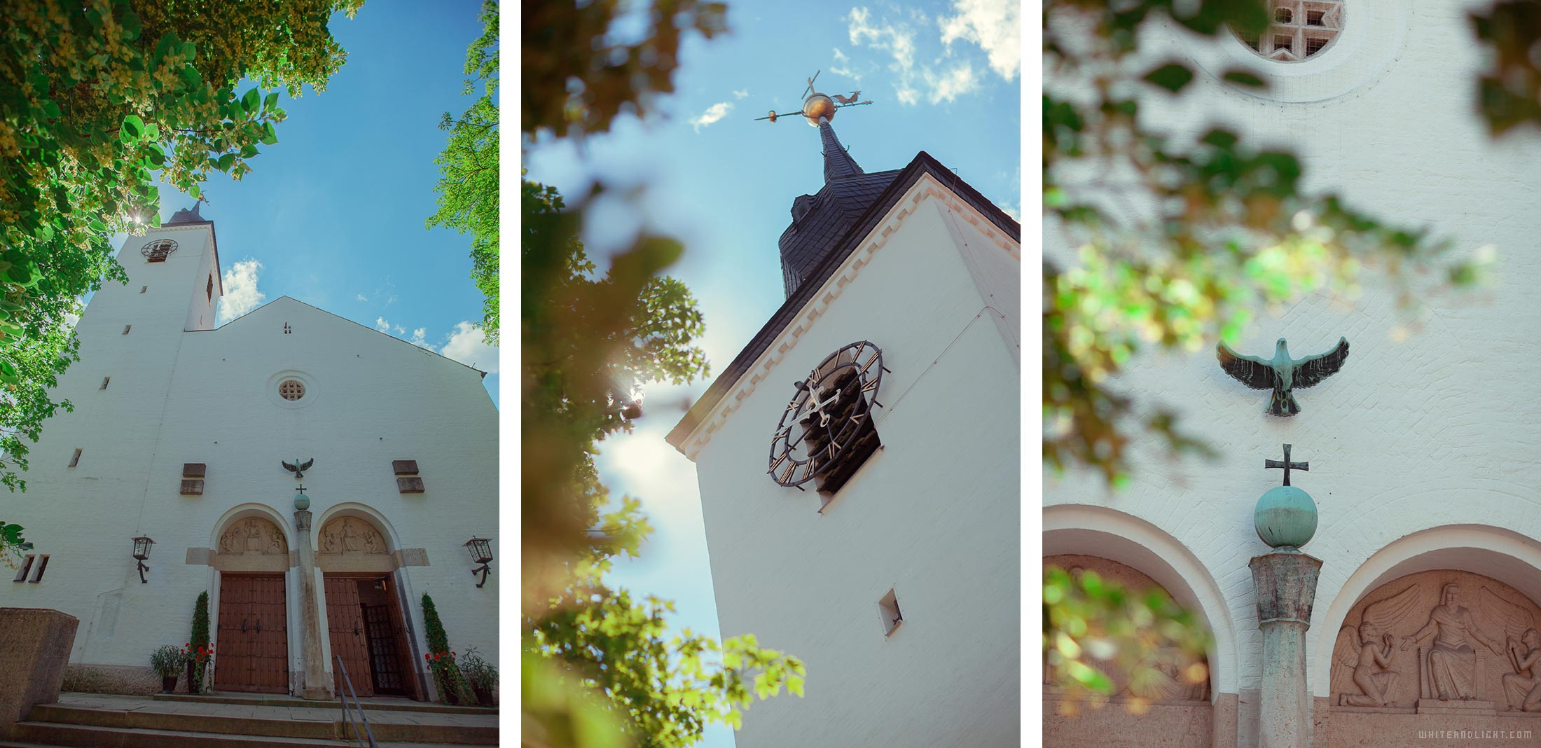 Photography in Munich Germany