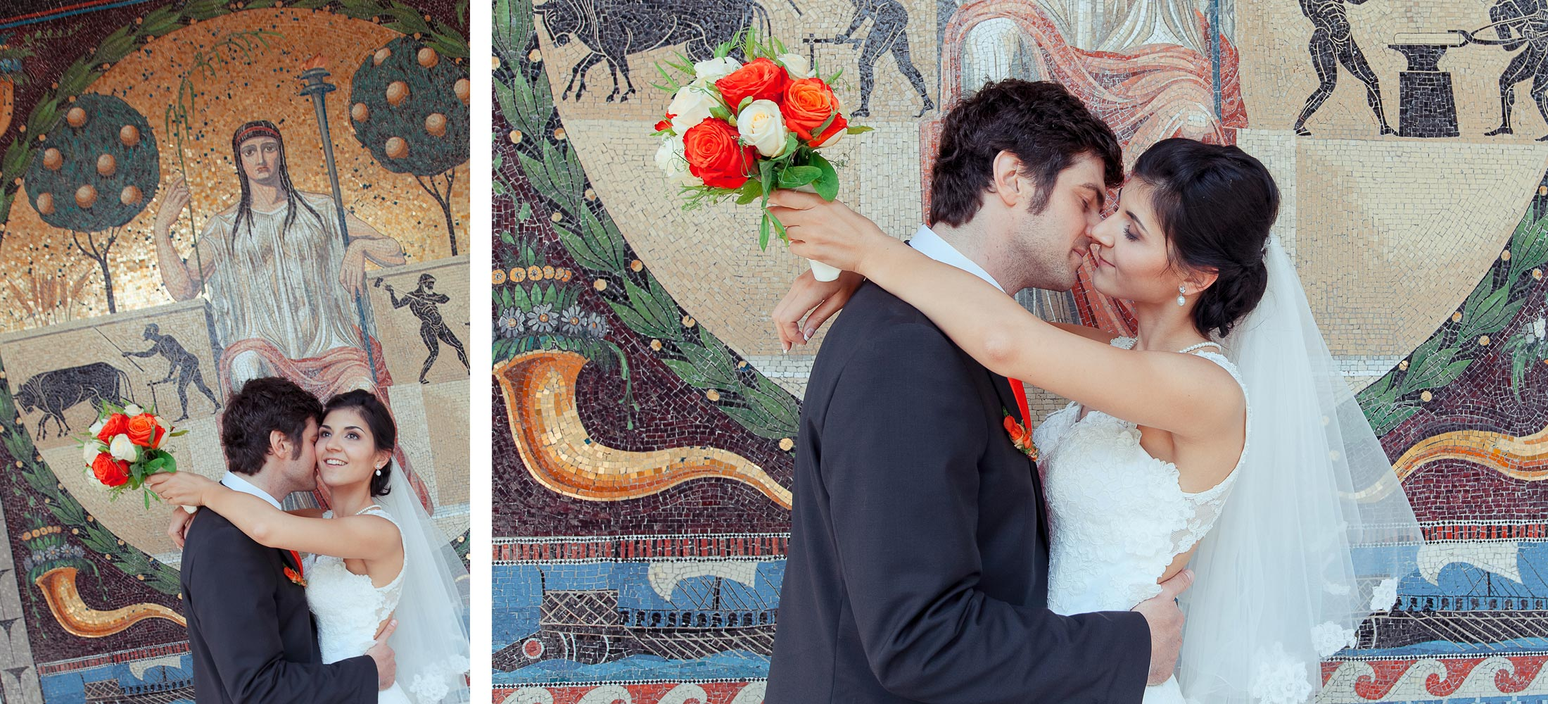 wedding photographer packages