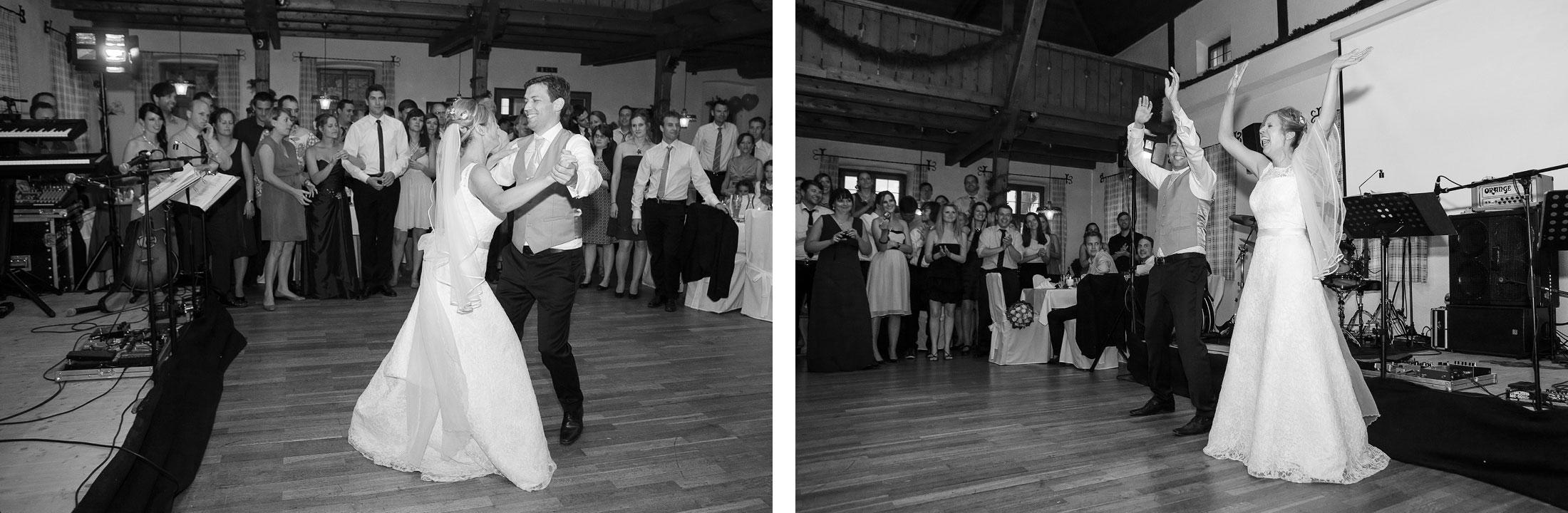 Hochzeitsfotografie Fraueninsel