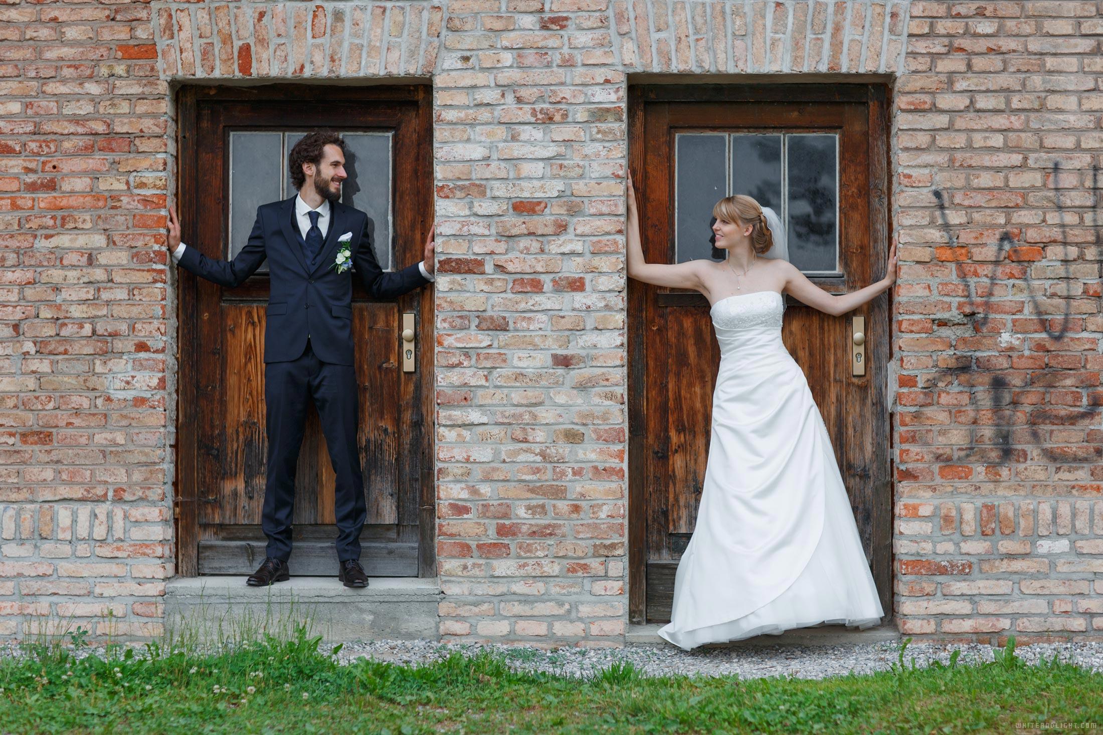 баварская свадьба