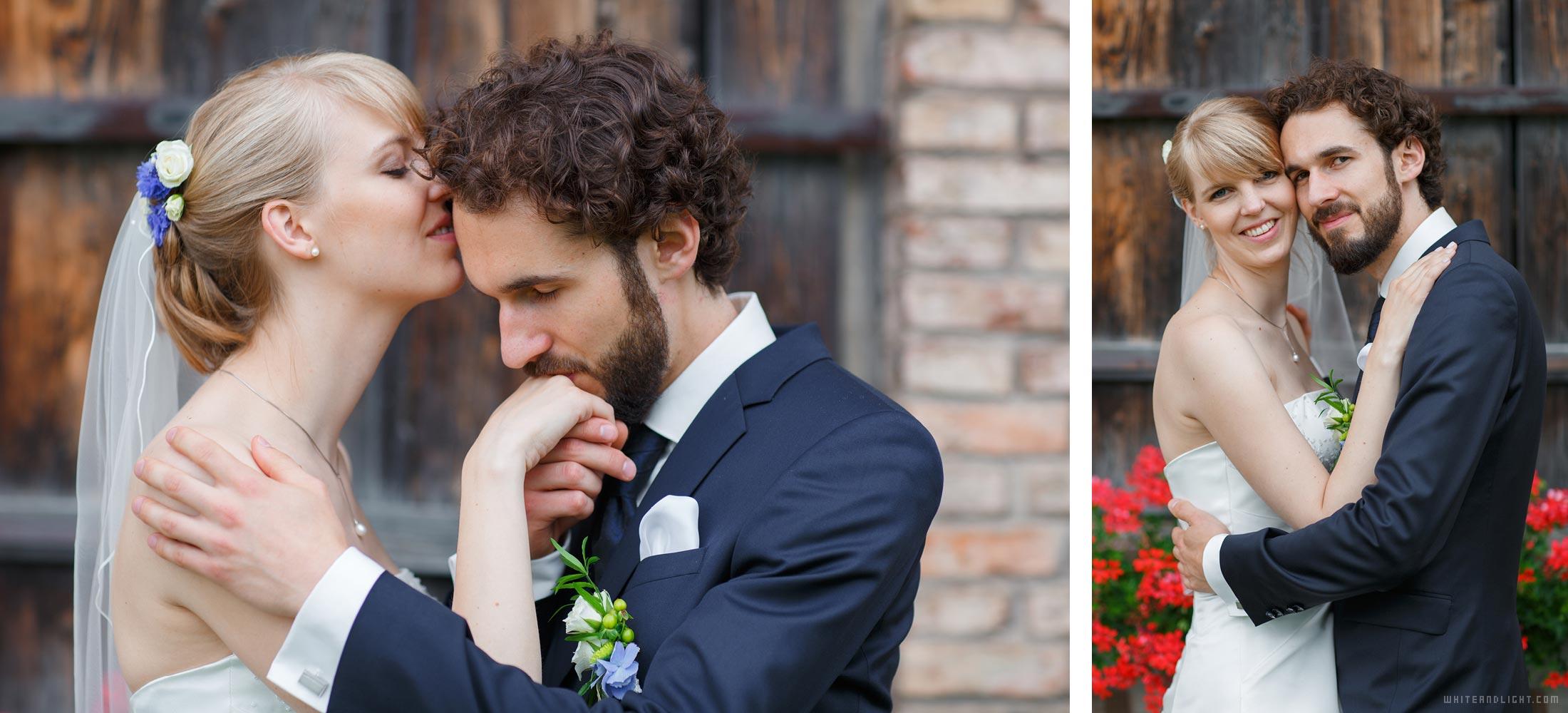 heiraten niendorf ostersee