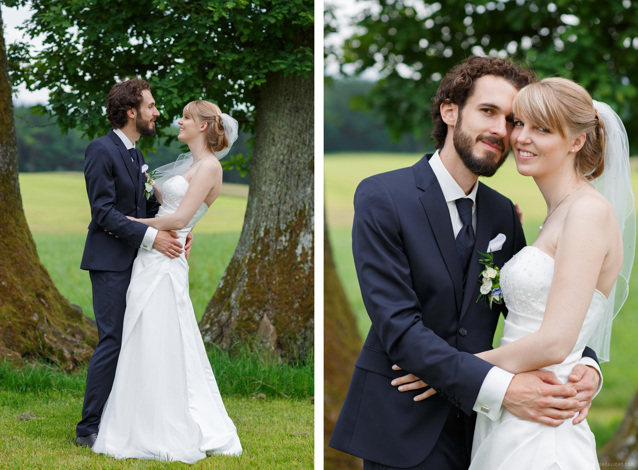 свадебный фотограф Standesamt