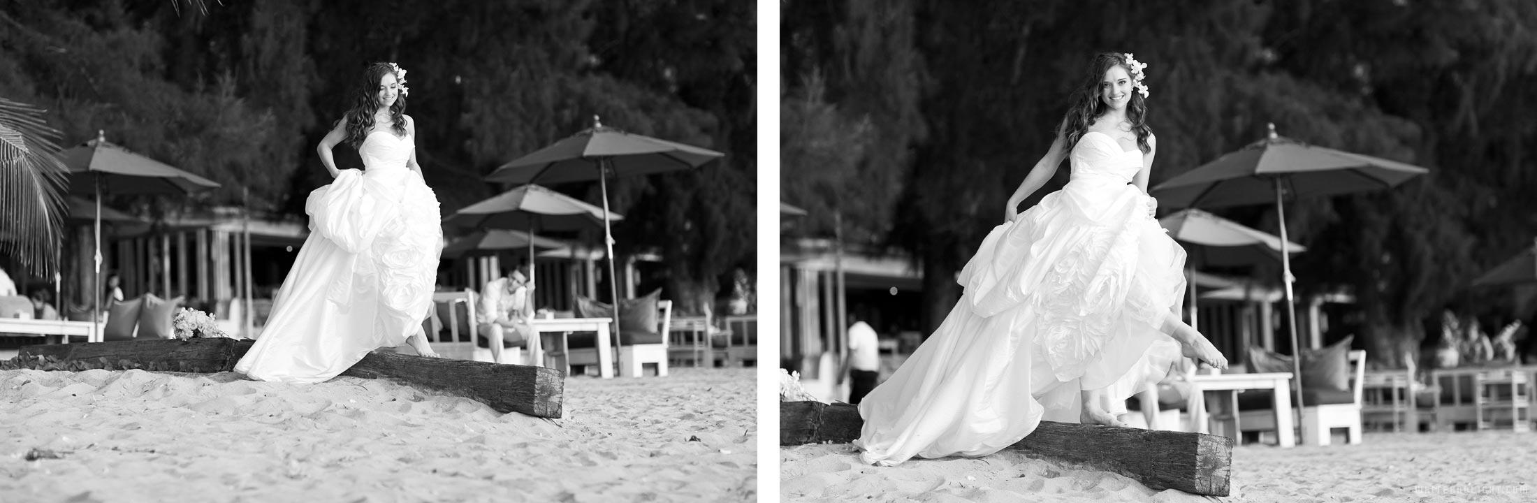 heiraten auf thailand