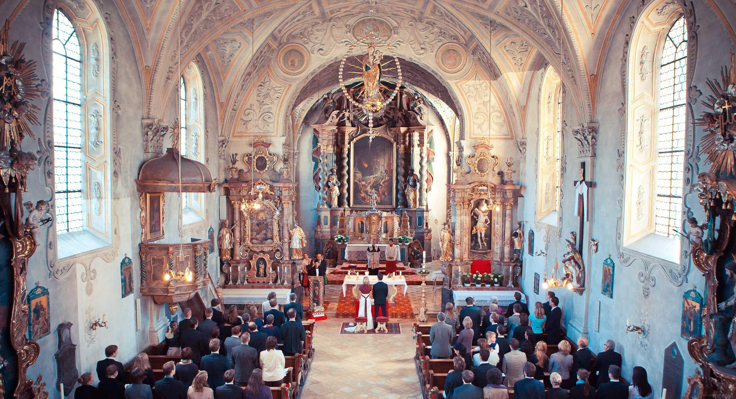 Wedding photographer Munich cost