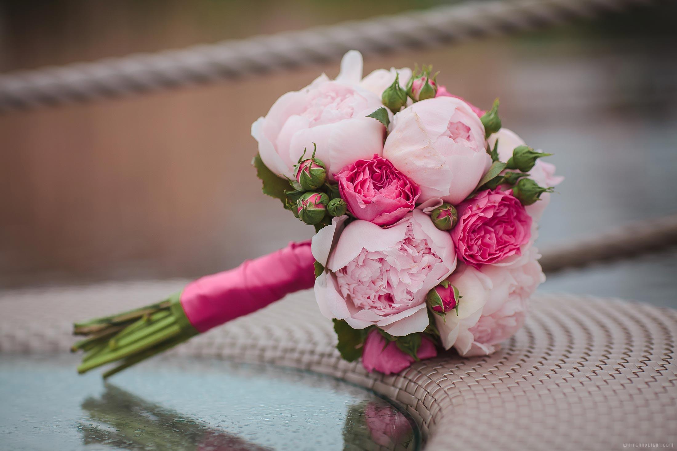 brautsträuße- und ansteckblumen