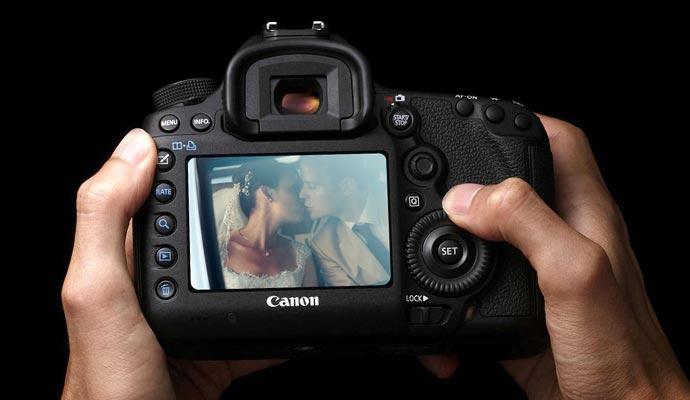 Die Tagesbegleitung durch zwei Hochzeitsfotografen
